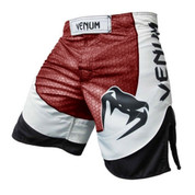 Venum Amazonia 3.0 MMA Fight Shorts - Red