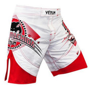 Venum Lyoto Machida MMA Fight Shorts - Japan Edition
