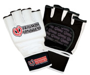 Triumph United Storm Trooper Open Palm MMA Gloves - White