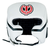 Triumph United Storm Trooper MMA Headgear - White