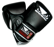 Bad Boy Pro Series Leather MMA Training Boxing Glove