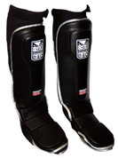Bad Boy Pro Series Gel Grappling Shin Guards