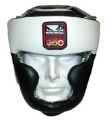 Bad Boy Pro Series Full Face Head Gear