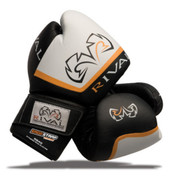 Rival Fitness Bag Gloves - Black