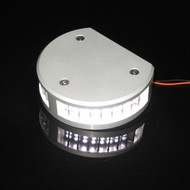 Masthead 2 nm LED Light for (Vessels under 40 FT)