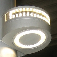 Masthead 3 nm LED Light w/ Deck Light (Vessels 40-65 FT)