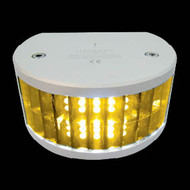 Yellow Towing Light 3 nm (Vessels over 165 FT)