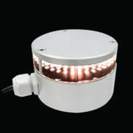 360º Red Light (Vessels over 165 FT) **PE Base Plate Included