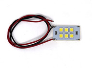Atlas 6SMD 5050 White