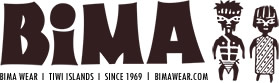 Bima Wear Store