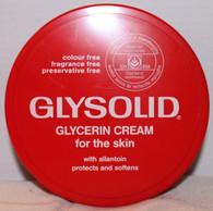Glysolid Glycerin Cream
