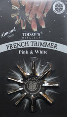 French Trimmer (Almond Shape)
