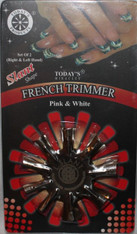French Trimmer (Slant Shape - right and left hand)