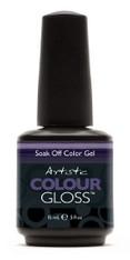 Artistic Nail Design - Colour Gloss - Fashionista