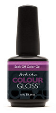 Artistic Nail Design - Colour Gloss - Glam