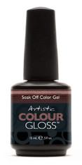 Artistic Nail Design - Colour Gloss - Eccentric