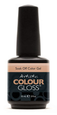 Artistic Nail Design - Colour Gloss - Seductive