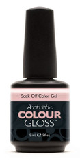 Artistic Nail Design - Colour Gloss - Lovely