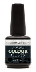 Artistic Nail Design - Colour Gloss - Dazzled