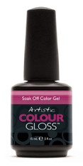 Artistic Nail Design - Colour Gloss - Trendy