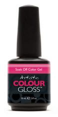 Artistic Nail Design - Colour Gloss - Trist