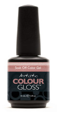 Artistic Nail Design - Colour Gloss - Swanky