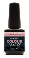 Artistic Nail Design - Colour Gloss - Princess