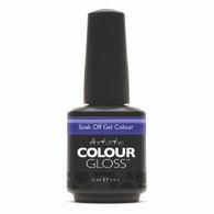 Artistic Nail Design - Colour Gloss - Fly