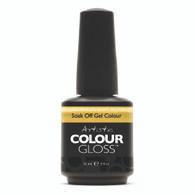 Artistic Nail Design - Colour Gloss - Glowing