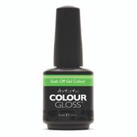Artistic Nail Design - Colour Gloss - Toxic