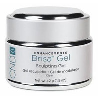 CND Brisa Sculpting Gel - Clear (1.5 oz)