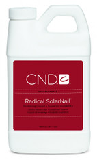 CND Liquid - Radical SolarNail (64 oz)