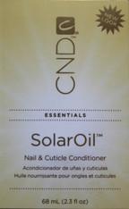 CND Solar Oil (2.3 oz)