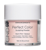 CND Warm Pink Powder - Opaque (.8 oz)