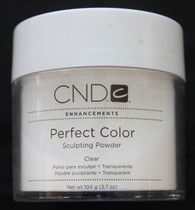 CND Clear Powder (3.7 oz)