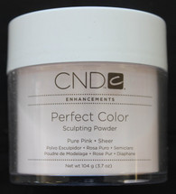 CND Pure Pink Powder - Sheer (3.7 oz)