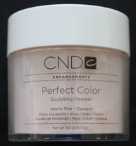 CND Warm Pink Powder - Opaque (3.7 oz)