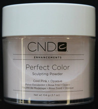 CND Cool Pink Powder - Opaque (3.7 oz)