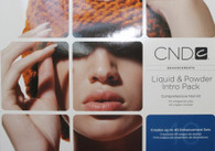 CND Liquid & Powder Intro Pack