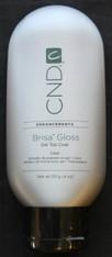 CND Brisa Gloss Gel Top Coat (4 oz)