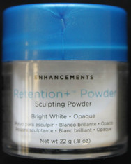 CND Retention+ Sculpting Power .8 oz (Bright White)