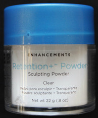 CND Retention+ Sculpting Power .8 oz (Clear)