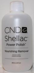 CND Power Polish Nourishing Remover (8 oz)