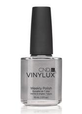 CND Vinylux - Silver Chrome (148)
