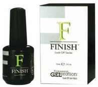 Jessica GELeration - FINISH Top Coat