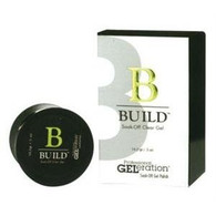 Jessica GELeration - BUILD Nail Builder