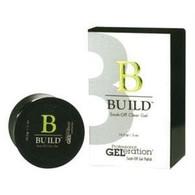 Jessica GELeration - BUILD Nail Builder