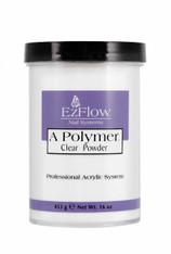 EZ Flow - A Polymer Clear Powder (16 oz)