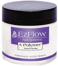 EZ Flow A - Polymer Natural Powder (8 oz)
