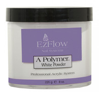 EZ Flow - A Polymer White Powder (8 oz)